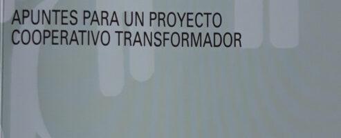 Pensamientos de Arizmendiarrieta para el siglo XXI.Apuntes para un proyecto cooperativo transformador